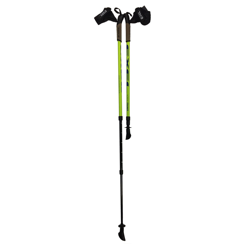 Телескопические палки Exel Nordic Trainer adj